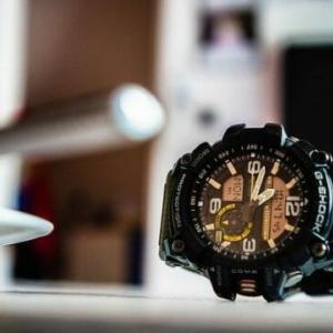 カシオの腕時計の魅力とは?コレクションごとの特徴など徹底解説!