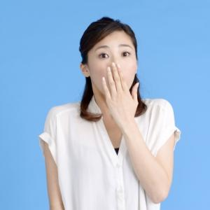 デート中に気になる!お口の臭いの原因と対策法