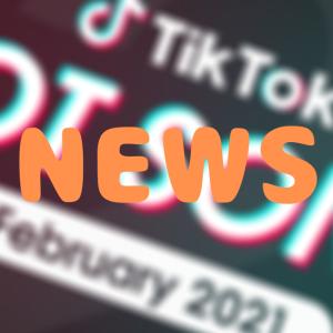 AWA、TikTokで注目された楽曲のプレイリスト「 HOT SONG 〜2月〜 」を公開