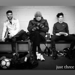 just three bros