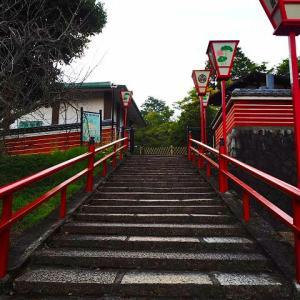 當麻寺奥の院の極楽浄土