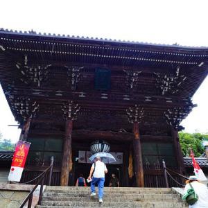 長谷寺の登廊