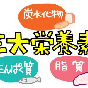 食事バランスこそがダイエット・筋トレ成功のカギ!