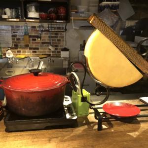 【赤羽】濃厚チーズの人気店<ラクレット×ラクレット>