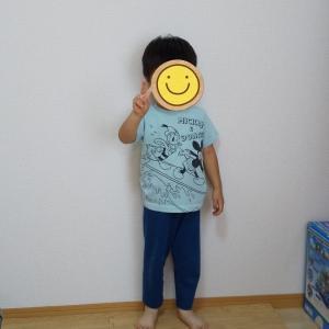 【3歳3ヶ月】ちぐはぐな会話は相変わらずだけど、ダンスの練習やお手伝いで成長中【成長記録】