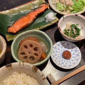【たま氣】富山市のランチで最強の焼き魚定食はココ!メニューや定休日