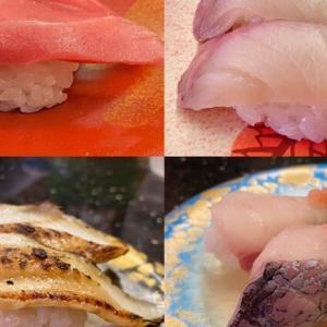 【氷見きときと寿し】富山の新鮮でコスパの良い回転寿司を食レポ!