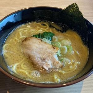 【麺屋 達  富山古沢店】特製スープが絶妙な家系ラーメンを食レポ!