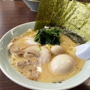 【魂心家 富山店】秋吉にある濃厚まろやか横浜家系ラーメンを食レポ!