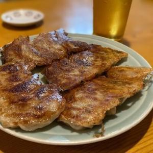 【娘娘餃子】太郎丸にある1口サイズのパリっとジューシー羽根付き餃子