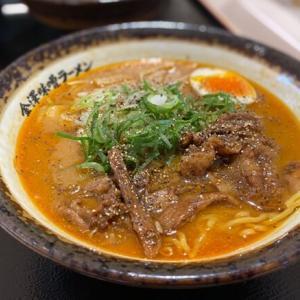 【神仙 ファボーレ富山店】炙り豚肉が香ばしい味噌ラーメン専門店!
