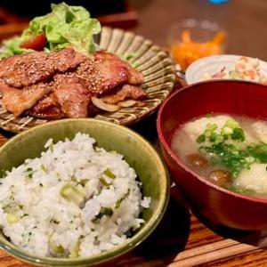 【山元食堂】八尾にある家庭料理が美味しい隠れ定食屋でランチ!