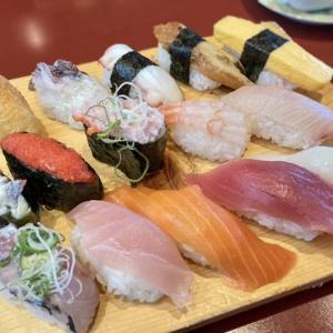 【番やのすし】ランチが安くて超お得!富山の旬な鮮魚を楽しめる寿司屋