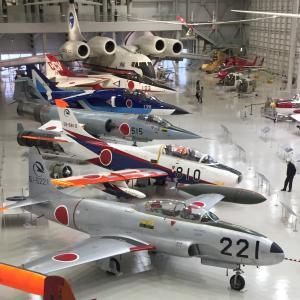 岐阜かかみがはら航空宇宙博物館に行ってきました。岐阜県各務原市。おまけの加納城跡。