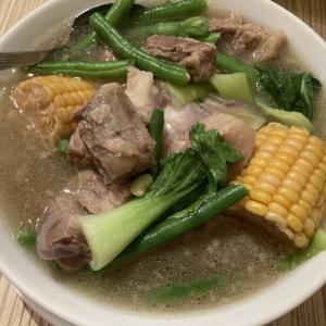 Kitchen Manila(キッチン マニラ)おすすめのブラロを食べてきた!