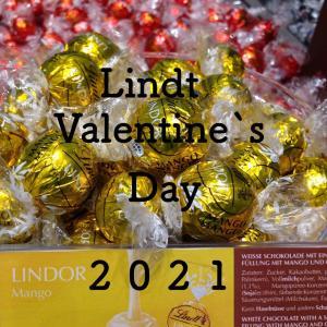 【リンツのバレンタイン2021】Valentineの季節限定Lindtチョコは店舗で買える?通販でおすすめのリンドール詰め合せも紹介!