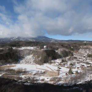 2021年1/18~開田高原~野鳥