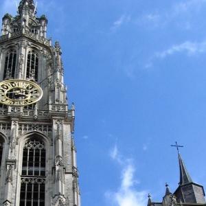 ベルギーのまとまらない話(3)