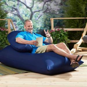 yogibo(ヨギボー)使用した感想 座り心地や気になる点など 人をダメにするクッションとは?