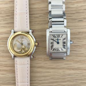 腕時計の断捨離
