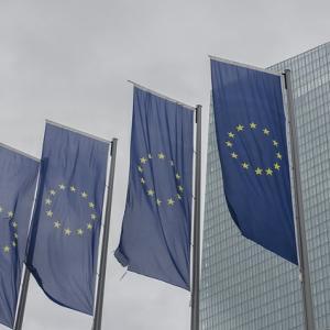 欧州中央銀行政策金利(21/06/10発表)チャート記録