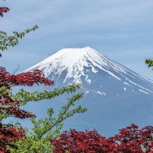 日本人特有の「富士山は世界的に見ても美しい造形」精神wwww