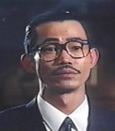 俳優紹介:ユン・ワー&ウォン・ハー