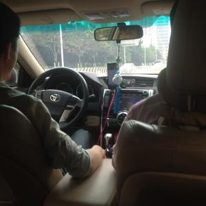 日本の免許で中国でも運転できるようになる方法