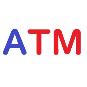 現金が入っているATMを教えてくれるアプリ