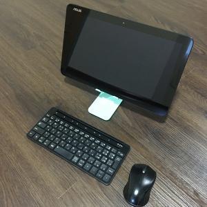 660円で2in1モバイルPCをデスクトップ化