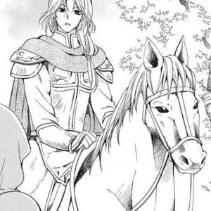 暁のヨナ 第198話「王家の人間」ネタバレ感想と考察  ヨナの自覚と責務とは
