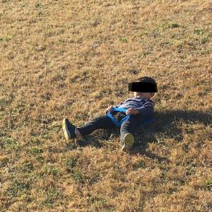 保育園から脱走した2歳児