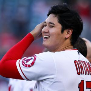 大谷 リーグトップの23号【MLB2021】6月18日~20日(レギュラーシーズン)
