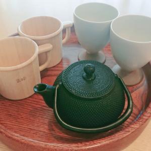 【大切】緑茶を使ったウイルス予防に取り組む理由