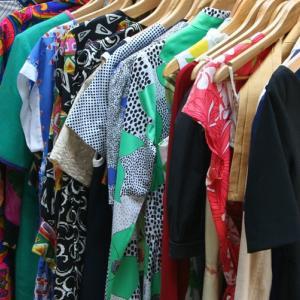 【便利】大量の洋服をブランディアで査定した結果