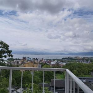【旅館】里湯昔話 雄山荘(雄琴温泉@滋賀県)