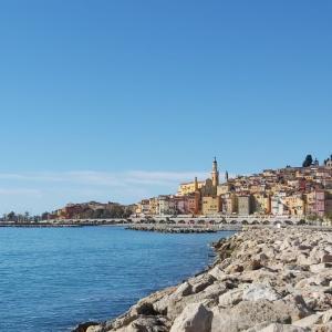 モナコ&南仏(プロヴァンス=アルプ=コート・ダジュール)の美しい村々を巡る旅