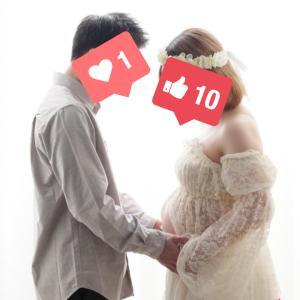 マタニティフォトを撮るならスタジオアリス☆彡