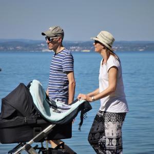 先輩ママが教える出産準備 いつから準備するべきか