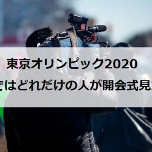 東京オリンピック開会式、米NBCでの視聴率