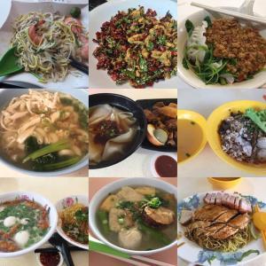 シンガポールは食のバラエティが本当に豊か!