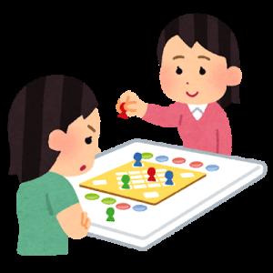 家族で楽しみながら小学校受験に役立つボードゲーム編⑥ algo(アルゴ)