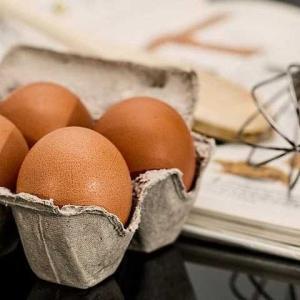 ゆで卵のいっちばん簡単なむき方