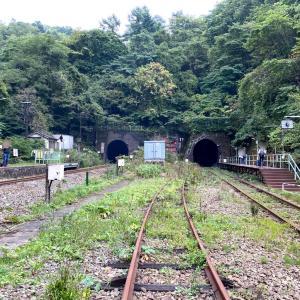 北海道随一の秘境駅 JR小幌駅