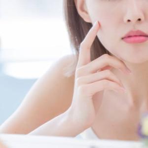 ラロッシュポゼ化粧下地トーンアップはホワイトとローズどっちがいい?半顔メイクで検証してみた。