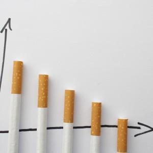噂で聞く「タバコ株」ってどうなの?将来性は?