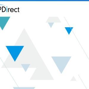 JPDirectのネームサーバを変更する