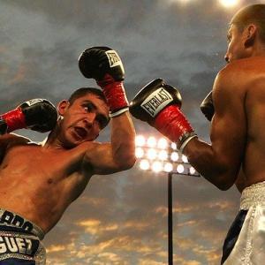一般人より喧嘩が弱いボクシング世界王者