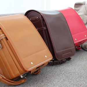 池田屋、中村鞄、コノサキでランドセルを比較してコノサキに決めた