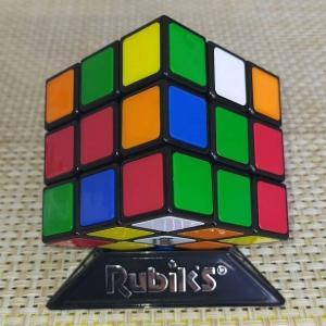 【8日目】ルービックキューブ・チャレンジ